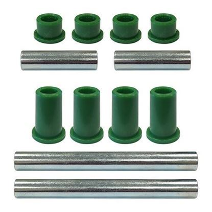 "Picture of Yamaha G22/GMAX & G29/Drive BMF 6"" A-Arm Lift Kit Replacement Bushing & Spacer Kit"