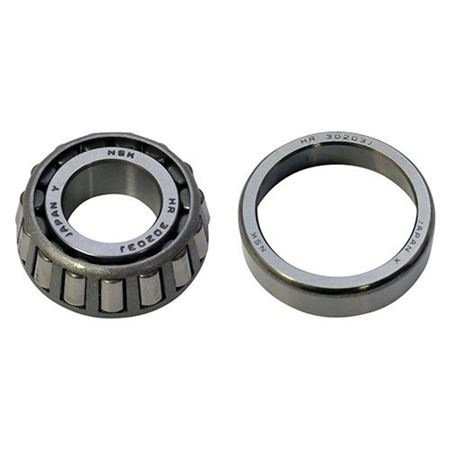 Picture for category Bearings & Seals