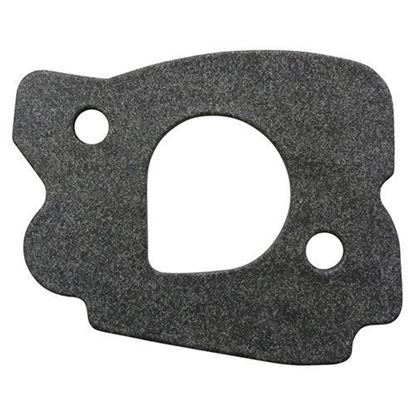 Picture of Gasket, Intake Manifold to Carburetor Joint, Yamaha G2 thru G14 4-Cycle Gas