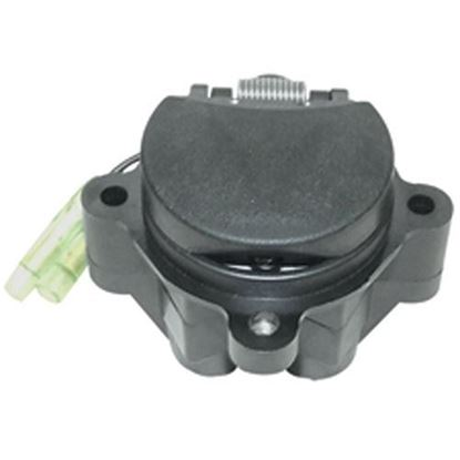 Picture of Crowfoot Receptacle fits Yamaha G2 thru G16