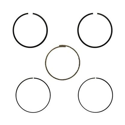 Picture of Piston Ring Set, .50mm Oversized, Yamaha G11, G16