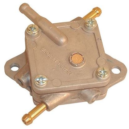 Picture of Fuel Pump, Yamaha G16/G20-22 4-cycle Gas 96+