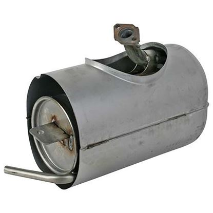 Picture of Replacement Muffler, Yamaha G29/Drive 2007-2016