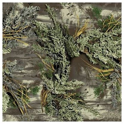 Picture of Golf Car Body Wrap Camouflage Decal Kit - Realtree Max-1