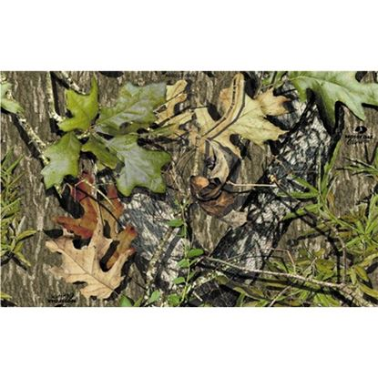 Picture of Golf Car Body Wrap Camouflage Decal Kit - Mossy Oak Obsession