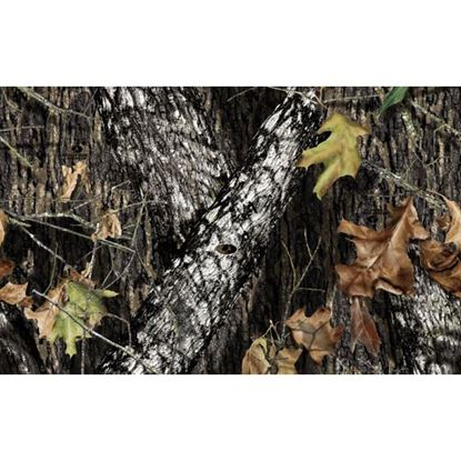 Picture of Golf Car Body Wrap Camouflage Decal Kit - Mossy Oak Breakup