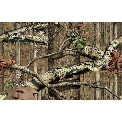 Picture of Golf Car Body Wrap Camouflage Decal Kit - Mossy Oak Infinity