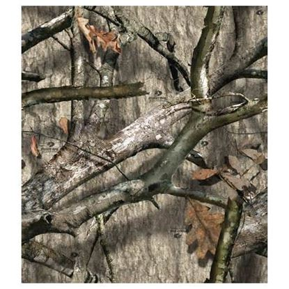 Picture of Golf Car Body Wrap Camouflage Decal Kit - Mossy Oak Treestand