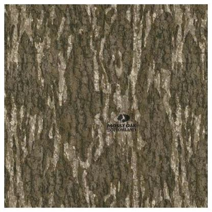 Picture of Golf Car Body Wrap Camouflage Decal Kit - Mossy Oak Bottomland