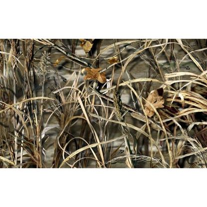 Picture of Golf Car Body Wrap Camouflage Decal Kit - Realtree Advantage Max 4