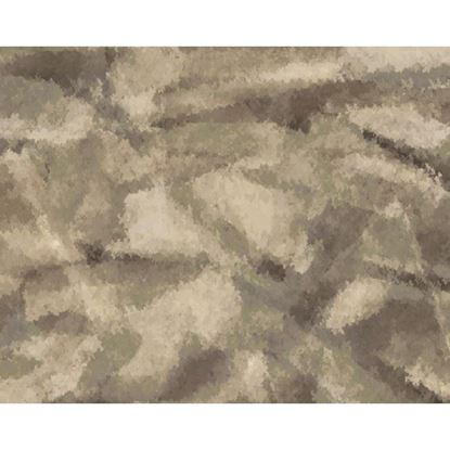Picture of Golf Car Body Wrap Camouflage Decal Kit - A-TACS Camo AU