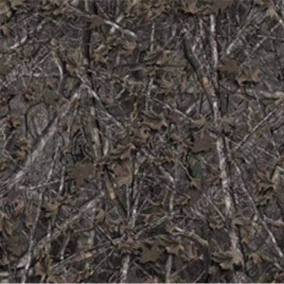 Picture of Golf Car Body Wrap Camouflage Decal Kit - Bushwolf Forest