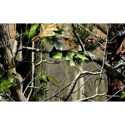 Picture of Golf Car Body Wrap Camouflage Decal Kit - Realtree APG HD