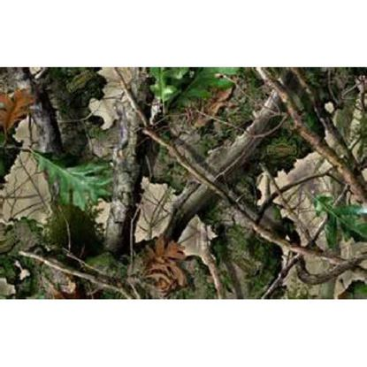 Picture of Golf Car Body Wrap Camouflage Decal Kit - Boneyard Weatheridge Spring