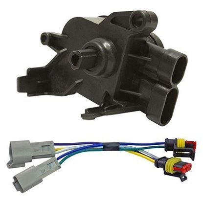 Picture of Aftermarket MCOR Motor Controller Retro-Fit, Club Car Precedent Electric 04+, Pedal Group 2