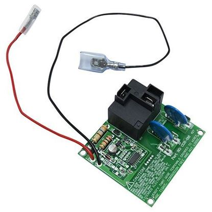 Picture of Charger Board, 2nd Generation Power Input/Control, E-Z-Go PowerWise 1994-Up