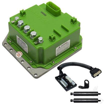 Picture of Controller, Navitas 440A, E-Z-Go DCS