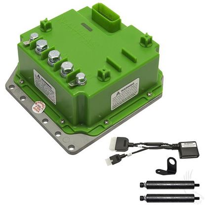 Picture of Controller, Navitas 440A, E-Z-Go TXT48