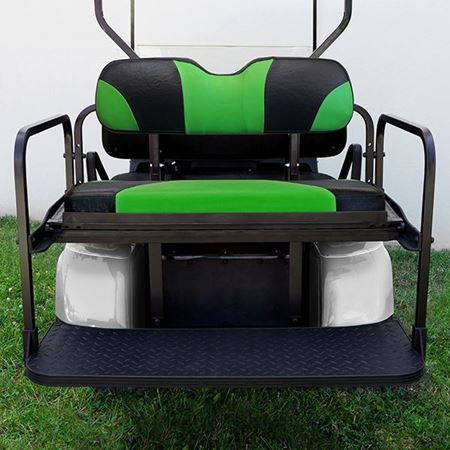 Picture for category Custom Steel Seat Kits