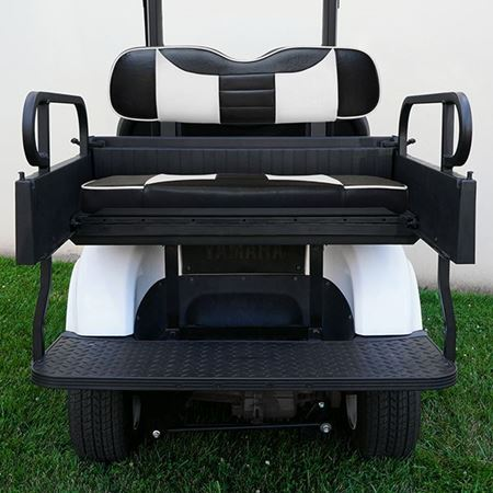 Picture for category Custom Aluminum Seat Kits