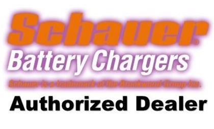 Picture for manufacturer Schauer Battery Chargers