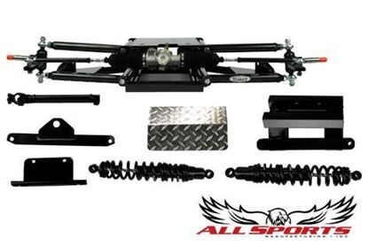 "Picture of Allsports - Yamaha G29 (Drive) 6"" Long Travel Lift Kit"