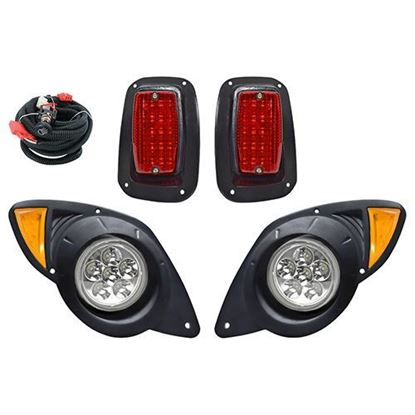 Picture of Yamaha Drive2 2017-Present LED Light Kit