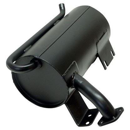 Picture of Muffler, E-Z-Go Medalist/TXT 4-cycle Gas 1994-2003
