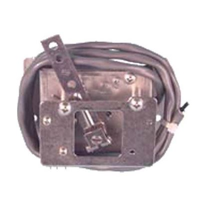 Picture of Potentiometer Box (PB-6) with Switch (Universal Fit)