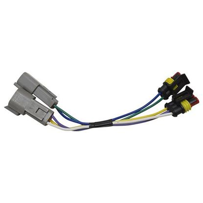 Picture of Harness, Conversion MCOR 3/4 to OEM Harness