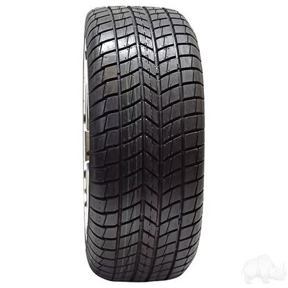 Picture of RHOX Road Hawk, 215/40R14 Steel Belted Radial DOT, 4 Ply